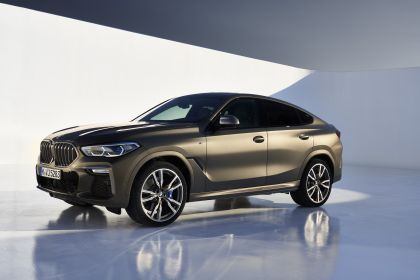 2019 BMW X6 ( G06 ) M50i 27