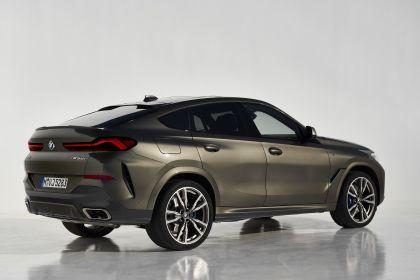 2019 BMW X6 ( G06 ) M50i 28