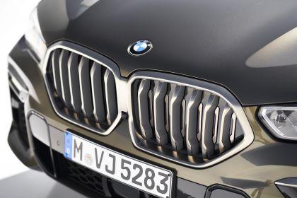 2019 BMW X6 ( G06 ) M50i 31