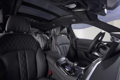 2019 BMW X6 ( G06 ) M50i 36