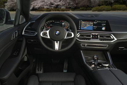 2019 BMW X6 ( G06 ) M50i 40