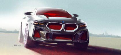 2019 BMW X6 ( G06 ) M50i 58
