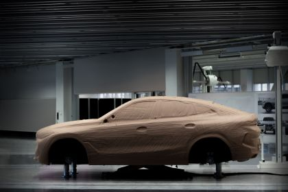2019 BMW X6 ( G06 ) M50i 71