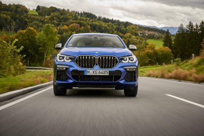 2019 BMW X6 ( G06 ) M50i 80