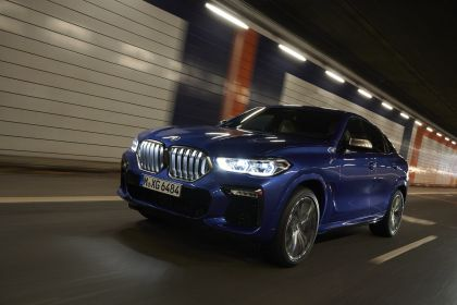 2019 BMW X6 ( G06 ) M50i 81