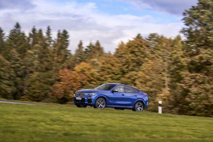 2019 BMW X6 ( G06 ) M50i 83