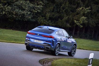2019 BMW X6 ( G06 ) M50i 88