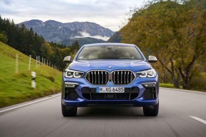 2019 BMW X6 ( G06 ) M50i 89