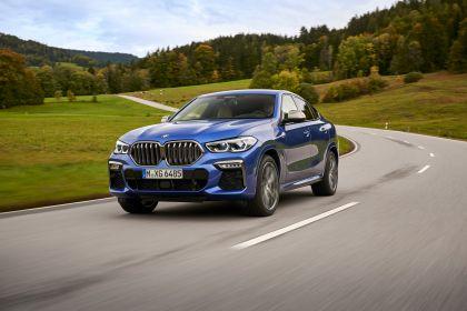 2019 BMW X6 ( G06 ) M50i 90