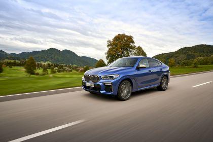 2019 BMW X6 ( G06 ) M50i 91