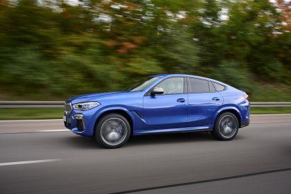 2019 BMW X6 ( G06 ) M50i 92