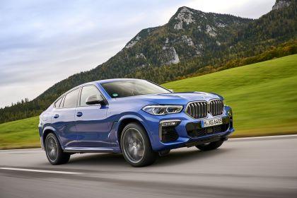 2019 BMW X6 ( G06 ) M50i 93