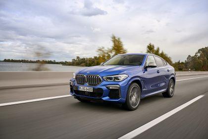 2019 BMW X6 ( G06 ) M50i 94
