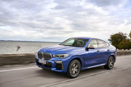 2019 BMW X6 ( G06 ) M50i 95