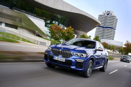 2019 BMW X6 ( G06 ) M50i 100