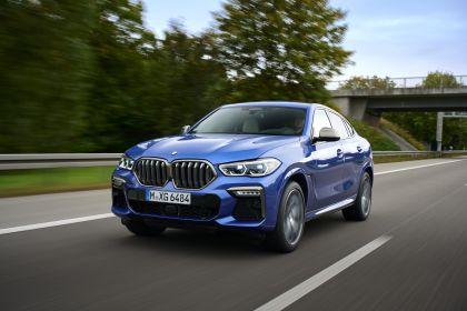 2019 BMW X6 ( G06 ) M50i 101