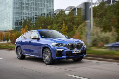 2019 BMW X6 ( G06 ) M50i 102