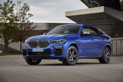 2019 BMW X6 ( G06 ) M50i 109