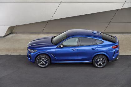 2019 BMW X6 ( G06 ) M50i 112