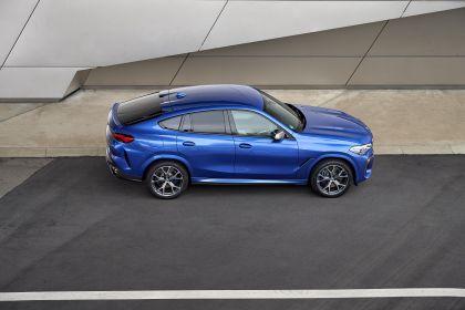 2019 BMW X6 ( G06 ) M50i 114