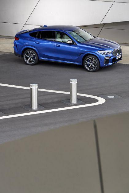 2019 BMW X6 ( G06 ) M50i 116