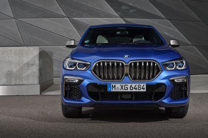 2019 BMW X6 ( G06 ) M50i 120