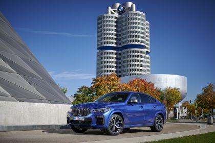 2019 BMW X6 ( G06 ) M50i 122