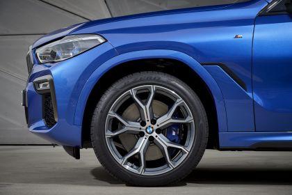 2019 BMW X6 ( G06 ) M50i 128