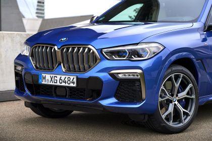 2019 BMW X6 ( G06 ) M50i 130