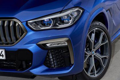 2019 BMW X6 ( G06 ) M50i 132