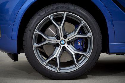 2019 BMW X6 ( G06 ) M50i 134