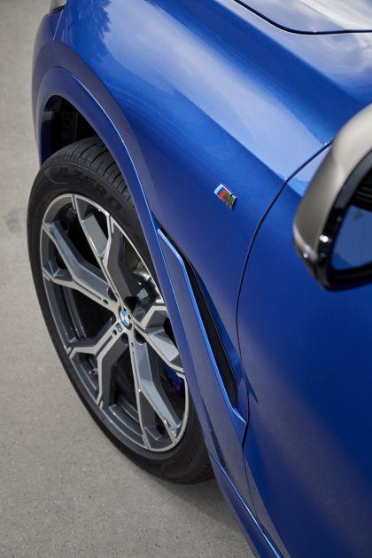 2019 BMW X6 ( G06 ) M50i 135