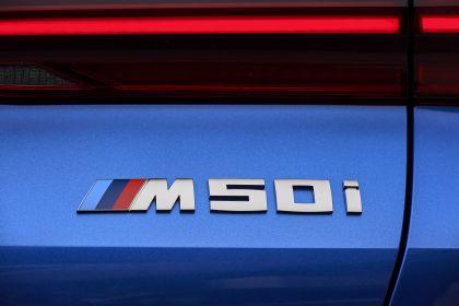 2019 BMW X6 ( G06 ) M50i 137