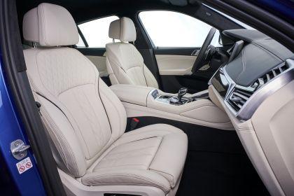 2019 BMW X6 ( G06 ) M50i 152