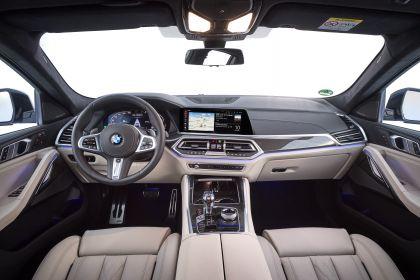 2019 BMW X6 ( G06 ) M50i 155