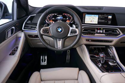 2019 BMW X6 ( G06 ) M50i 156