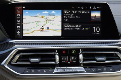 2019 BMW X6 ( G06 ) M50i 158