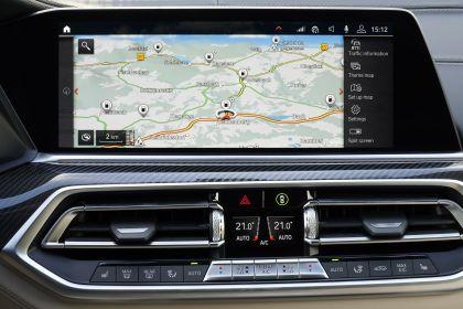 2019 BMW X6 ( G06 ) M50i 159