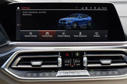 2019 BMW X6 ( G06 ) M50i 165