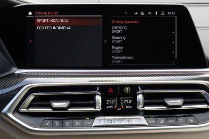 2019 BMW X6 ( G06 ) M50i 166