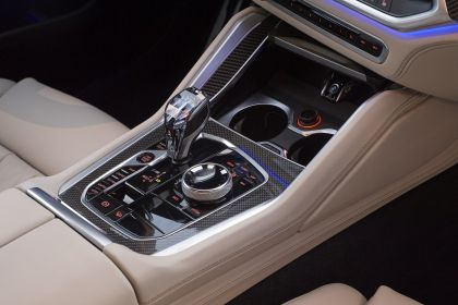 2019 BMW X6 ( G06 ) M50i 172