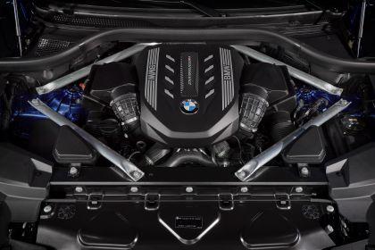 2019 BMW X6 ( G06 ) M50i 176