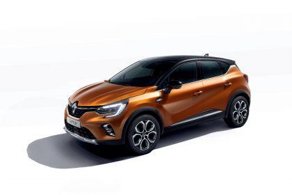 2019 Renault Captur 1