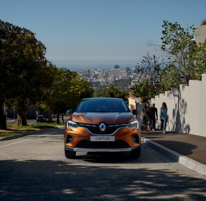2019 Renault Captur 6