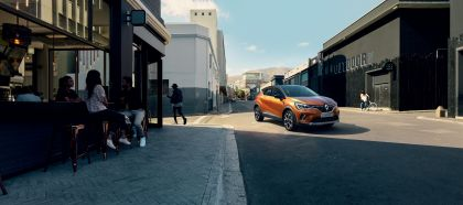 2019 Renault Captur 7