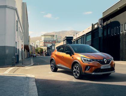2019 Renault Captur 8
