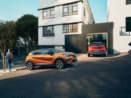 2019 Renault Captur 9