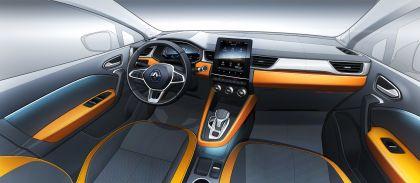 2019 Renault Captur 37