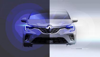 2019 Renault Captur 40