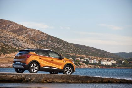 2019 Renault Captur 48